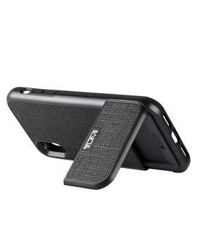 Etui z podstawką iPhone XR Mobile Accessory