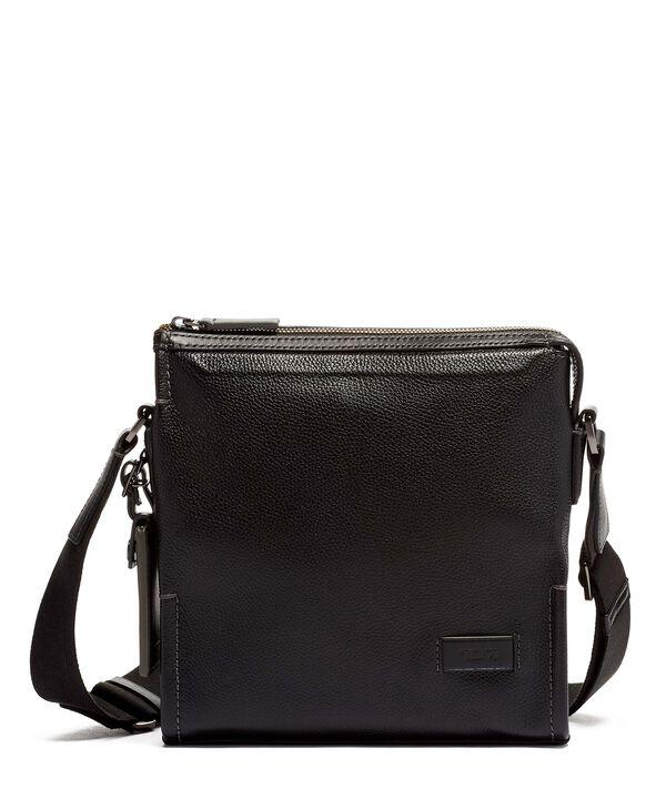 Harrison Shelton Crossbody Leather