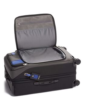 Short Trip Expandable Packing Case Merge