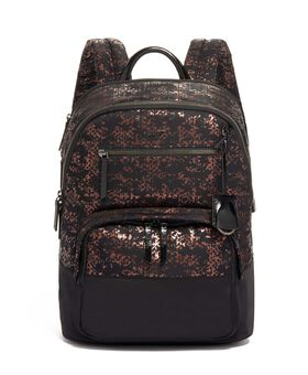 Hartford Backpack Holiday Womens