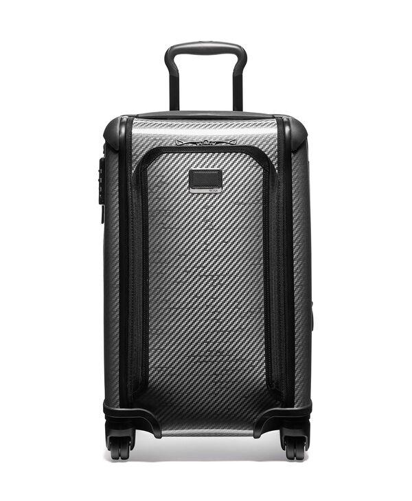 Tegra-Lite® Walizka kabinowa międzynarodowa z poszerzeniem