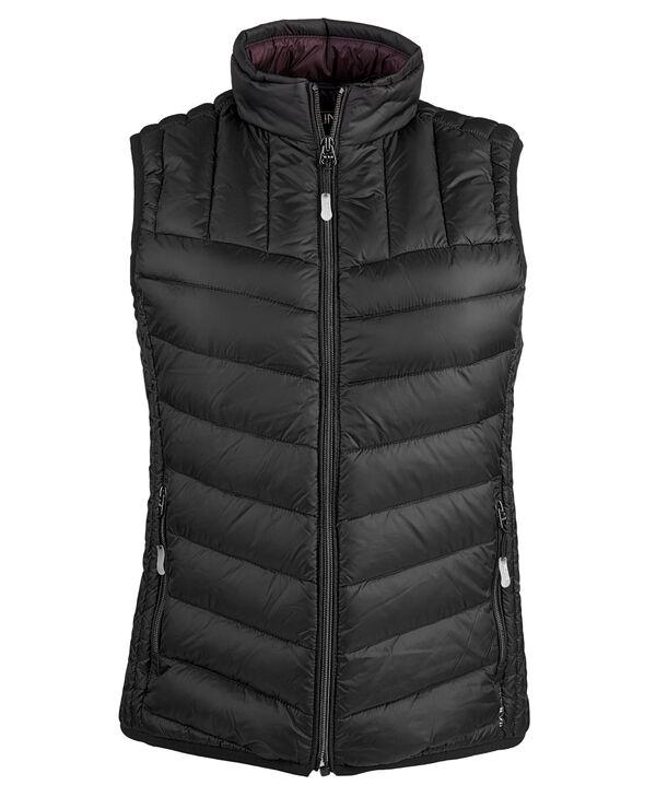 TUMIPAX Outerwear TUMIPAX Women's Vest L
