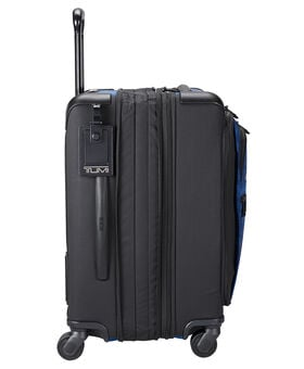 Continental Expandable 4 Wheeled Front Lid Carry-On Alpha 2