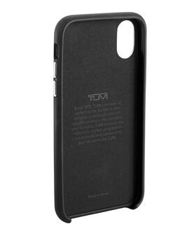 Skórzane etui iPhone XS/X Mobile Accessory