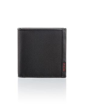 TUMI ID Lock™ Compact Flip Coin Wallet Alpha