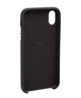 Skórzane etui iPhone XS/X Mobile Accessory