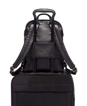 Skórzany plecak Hilden Voyageur