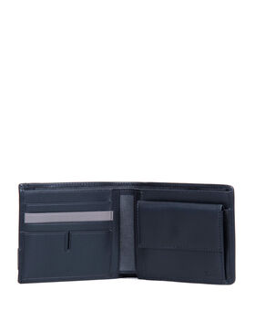TUMI ID Lock™ Global Wallet with Coin Wallet Alpha