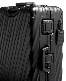 Ubraniowa walizka średnia 19 Degree Aluminum