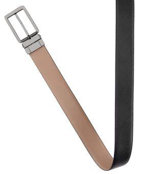 Ballistic Etched Harness Reversible Belt Belts