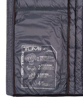 Crossover Pax Kurtka składana z kapturem L TUMIPAX Outerwear