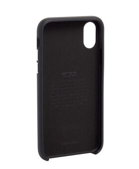 Leather Co-Mold Iphone XR Mobile Accessory