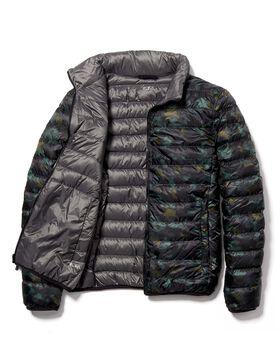 Dwustronna kurtka puchowa M TUMIPAX Outerwear