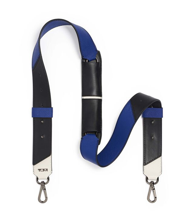 Tumi Accents Custom Shoulder Strap Leather