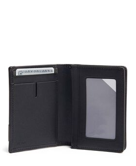 Alpha Slg GUSSETED CARD CASE  Alpha