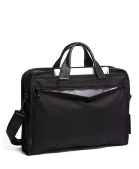 Compact Large Screen Laptop Brief Alpha 3