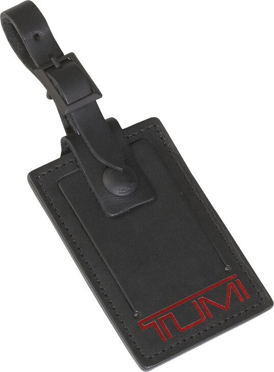 Alpha 2 Luggage Tag - Large