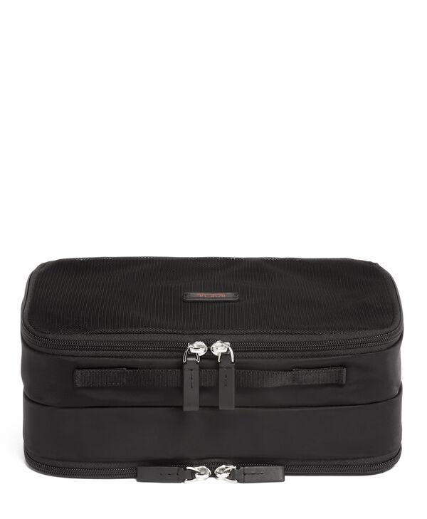 Travel Accessory Organizer do walizki z podwójnym zamkiem
