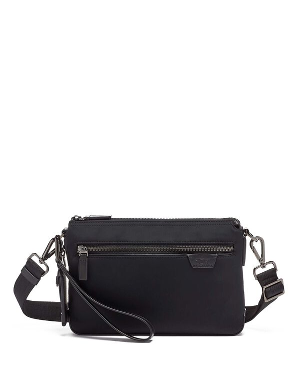 Harrison Crossbody Sherman