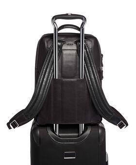 Skórzany plecak Marlow Ashton