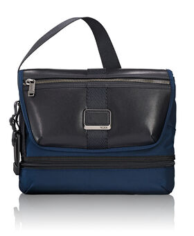 Travis Torba crossbody Alpha Bravo