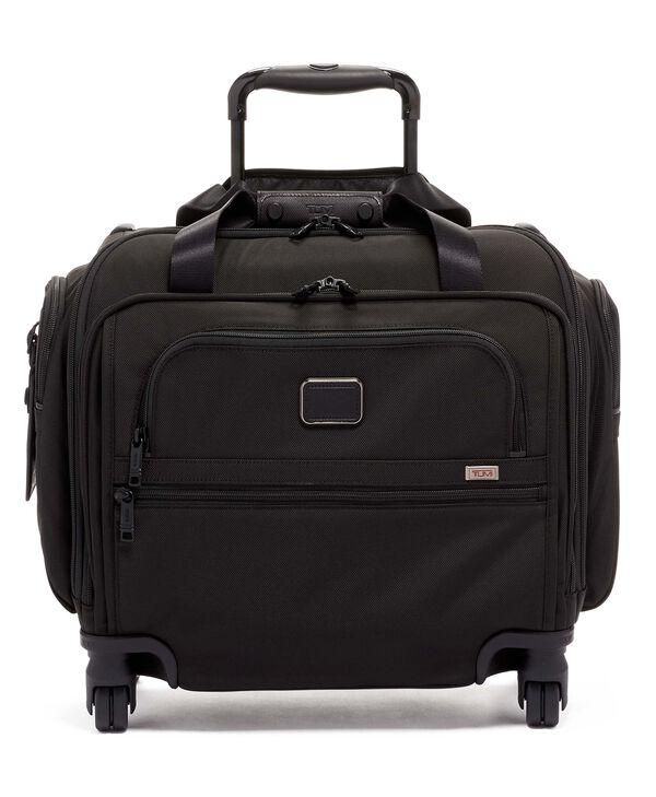 Alpha 3 Kompaktowa torba na 4 kołach