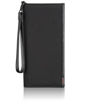 TUMI ID Lock™ Zip Travel Case Alpha