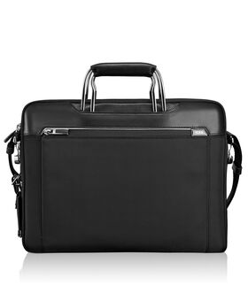 Hamilton Slim Brief Arrivé