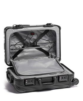 International Carry-On 19 Degree Aluminium