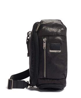 Skórzana torba Kelley Alpha Bravo