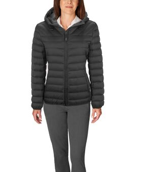 Estes PAX Hooded Jacket Outerwear Womens