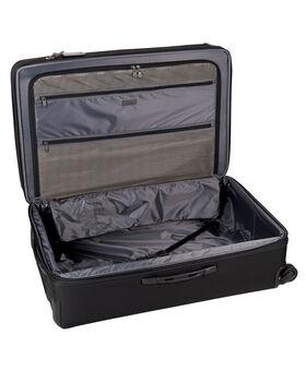 Ubraniowa duża walizka Merge