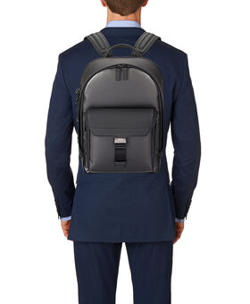 Carbon Fiber Morley Backpack CFX