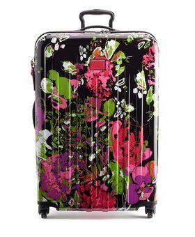 Duża walizka na 4 kołach z poszerzeniem Tumi V4