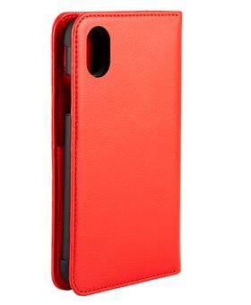 Etui z klapką iPhone XS/X Mobile Accessory