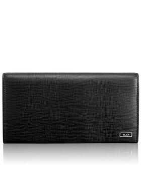 TUMI ID Lock™ Breast Pocket Wallet Monaco
