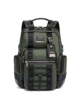 Plecak spadachroniarza 2 w 1 Alpha Bravo
