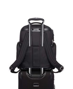 Barker Backpack Arrivé