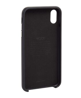Skórzane etui iPhone XS MAX Mobile Accessory