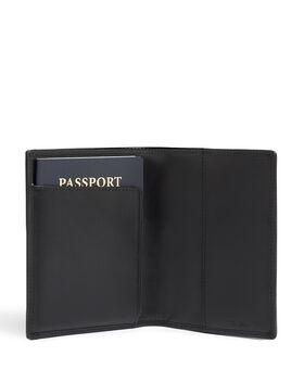 Pokrowiec na paszport Alpha