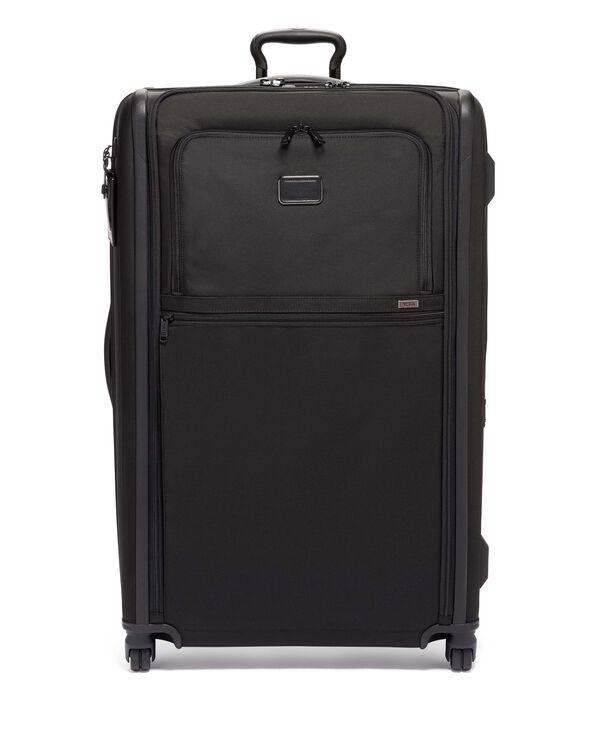 Alpha 3 Ubraniowa walizka XL z poszerzeniem