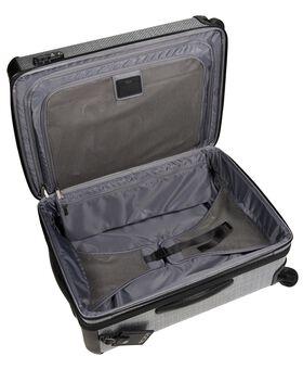 Średnia walizka z poszerzeniem Tegra-Lite®