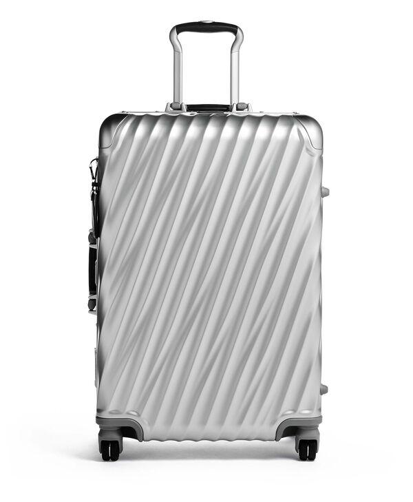 19 Degree Aluminum Ubraniowa walizka średnia