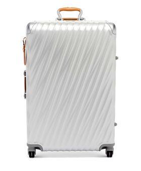 Ubraniowa duża walizka 19 Degree Aluminum