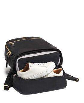 Podwójny plecak Brooklyn Voyageur