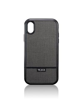 Etui z podstawką iPhone XS/X Mobile Accessory