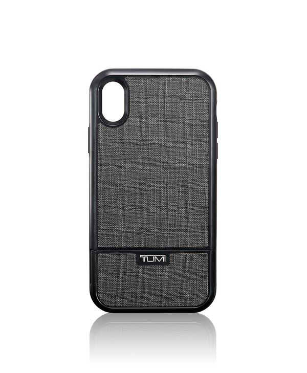 Mobile Accessory Etui z podstawką iPhone XS/X