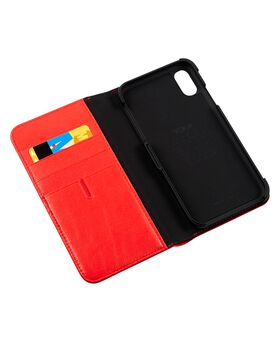 Etui z klapką iPhone XR Mobile Accessory