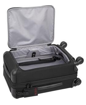 Front Lid Short Trip Packing Case Alpha Ballistic Travel