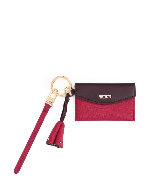 Tumi Womens Accents Etui na karty